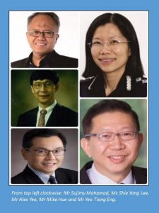 iscos-welcomes-five-new-board-members