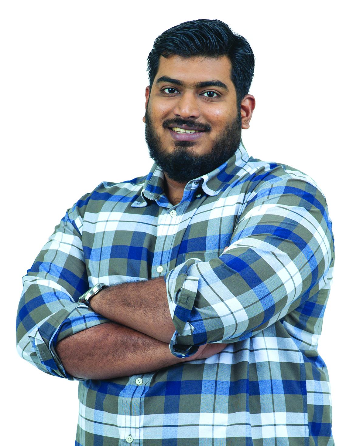 Ameer Malik