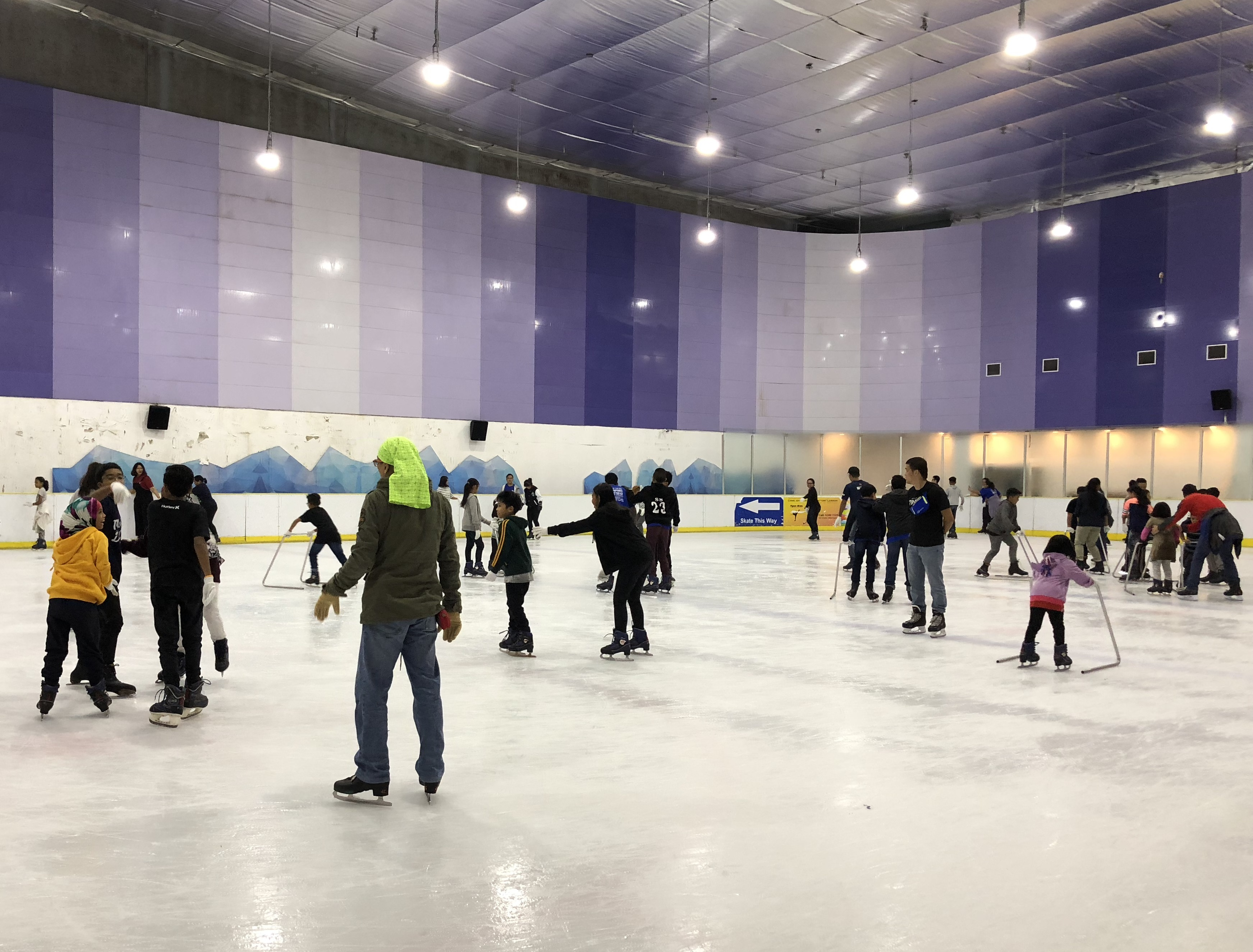 M1 Ice Skating_16 Dec 2017