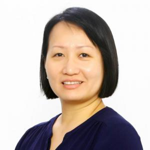 Ms Caroline Lim (Member)