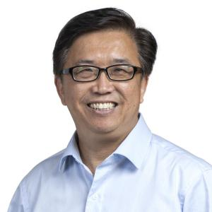 Mr Daniel Teo (Member)