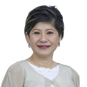 Ms Staphnie Tang (Chairman)