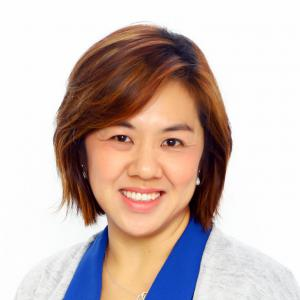 Ms Jenny Tsin (Member)