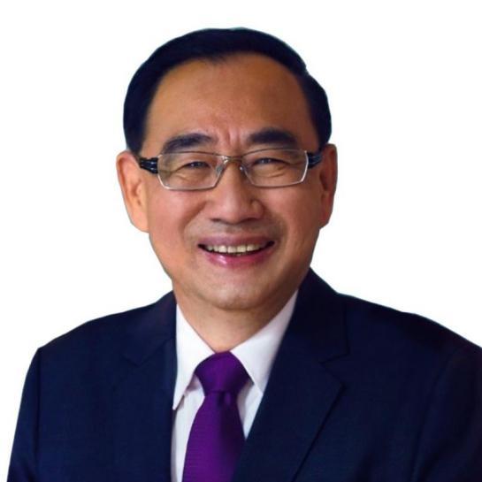 Mr Phillip Tan (Chairman)