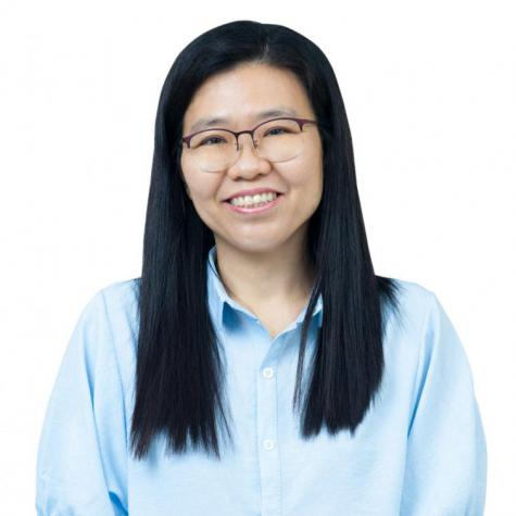 Ms Chua Siew Luan (Assistant Manager, Finance)