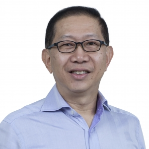 Mr Alex Yeo (Member)