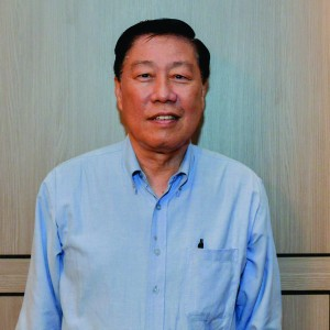 Mr Chng Hwee Hong (Chairman)