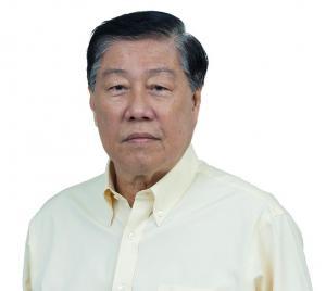 Mr Chng Hwee Hong (Chairman)