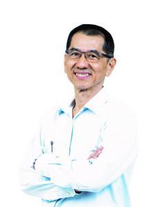 Mr Goh Liang Kwang (Member)