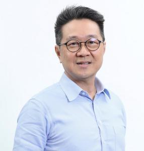 Mr Ng Wei Joo (Member)