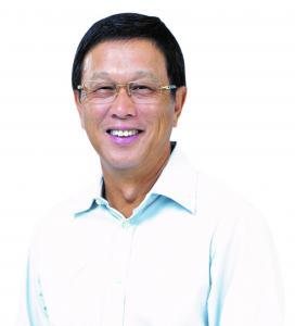 Mr Vernon Khoo (Member)