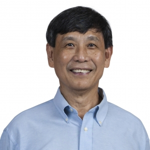 Mr Yeo Tiong Eng (Honorary Secretary)