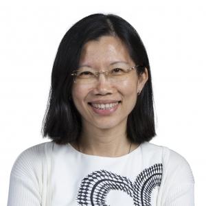 Ms Shie Yong Lee (Member)