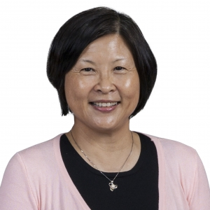 Ms Tan Poh Hong (Vice-Chairman)